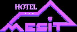Logo hotel Mesit