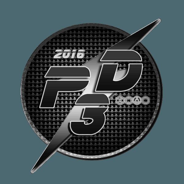 Play3Day logo