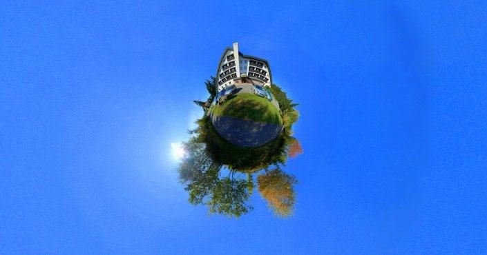 Planeta hotel Mesit